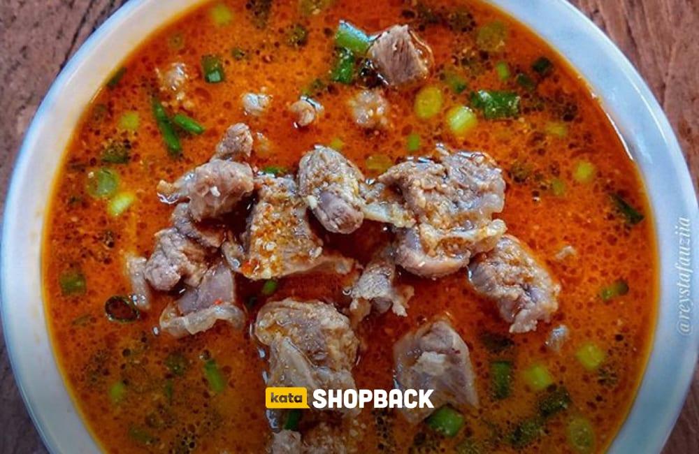 Maknyus! Resep Coto Makassar, Makanan Khas Sulawesi Selatan