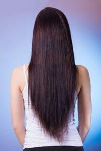 Memanjangkan Rambut