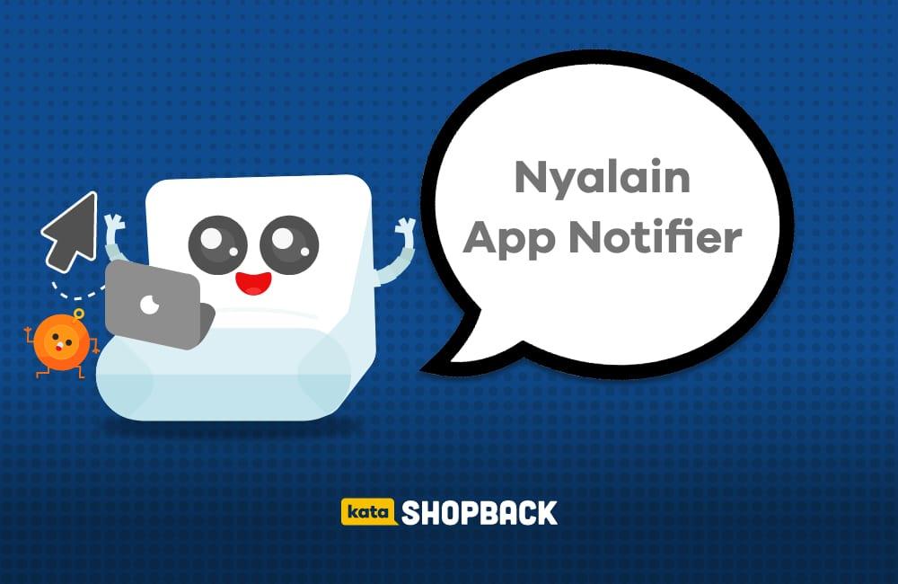 cara mengaktifkan notifikasi aplikasi