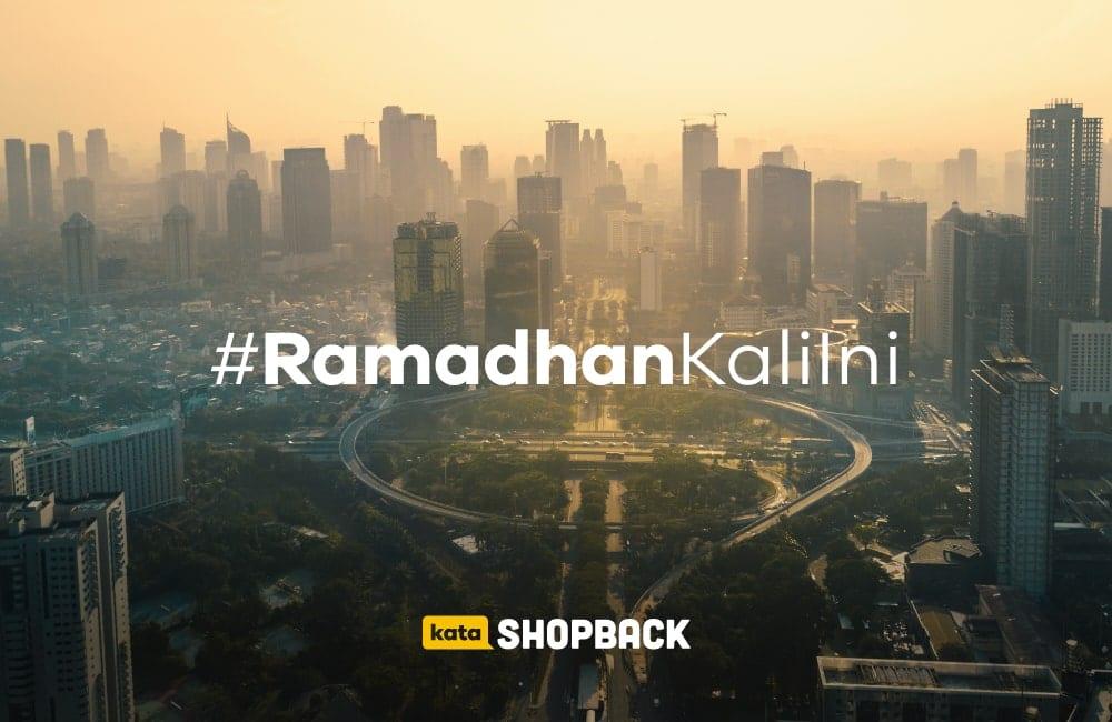 Yuk, Ikutan Kompetisi Cerita #RamadhanKaliIni Bersama ShopBack!