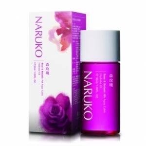 Naruko Rose & Botanic HA Aqua Qubic Hydrator EX
