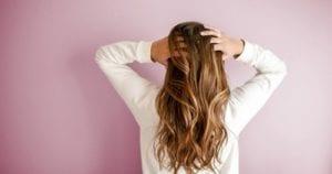 Penyebab Rambut Mengembang