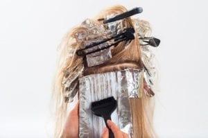 Hindari Produk Perawatan Rambut Beralkohol
