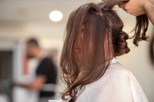 Stop Mengubah-Ubah Gaya Rambut