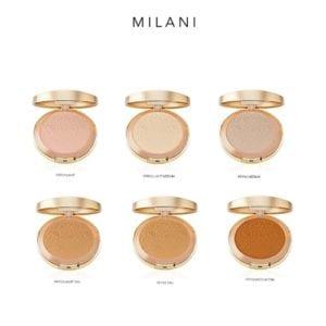 Milani The Multitasker Face Powder