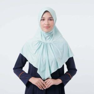 Zoya Hijab Instan Kalila Nalanie