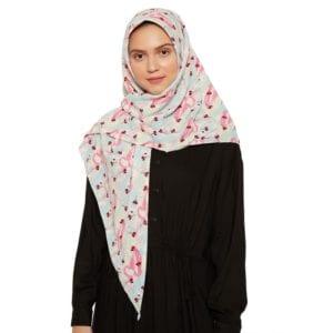 Dena Hijab Segitiga Instan