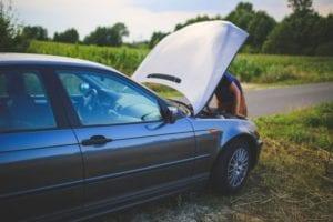 melindungi mobil dari kehilangan