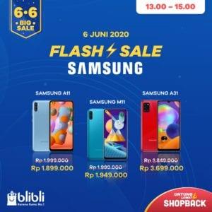 flash sale hp Samsung