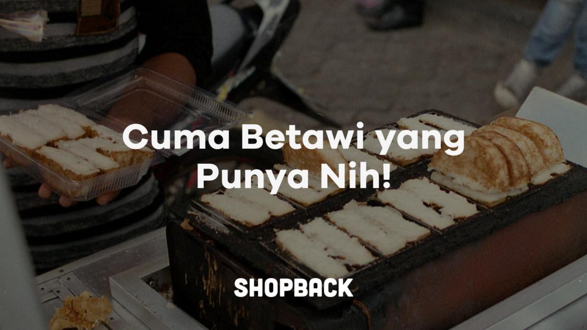 15 Makanan Khas Betawi Paling Terkenal di Seluruh Nusantara