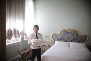 new normal untuk pengelola hotel