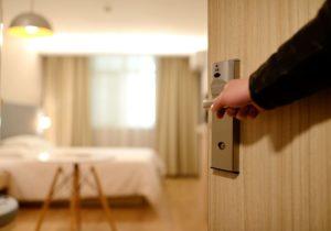 New Normal di Hotel untuk Tamu