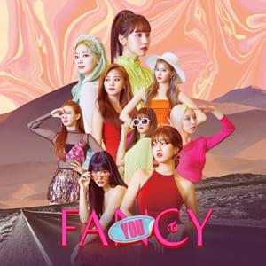 album Fancy You