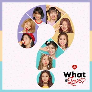 album What is Love