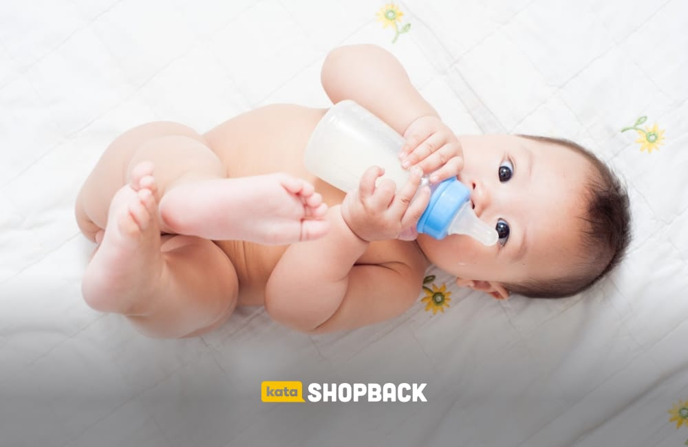 Anak Memiliki Alergi Susu Sapi? Ini Rekomendasi Susu Formula yang Tepat