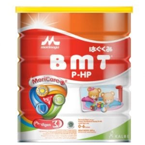 BMT P-HP Moricare