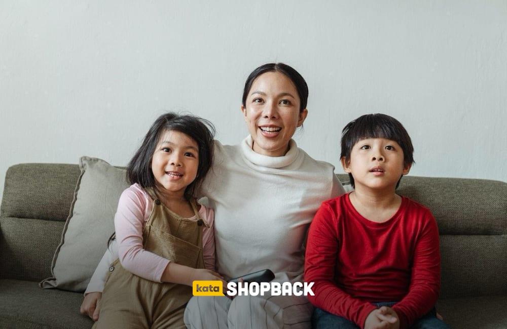 4 Nutrisi Penting Pertumbuhan Anak yang Tidak Boleh Ibu Lewatkan