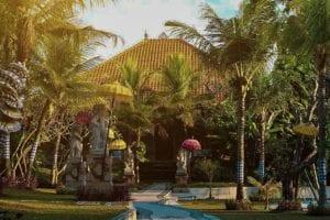Ubud Hotel Cottages Malang