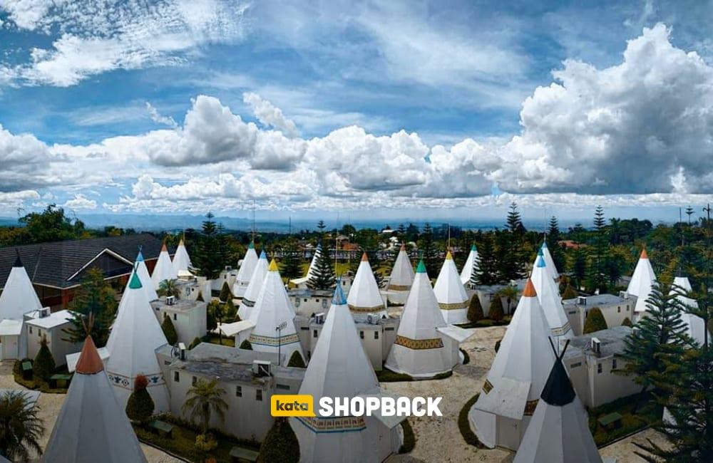 Hotel ala Camping