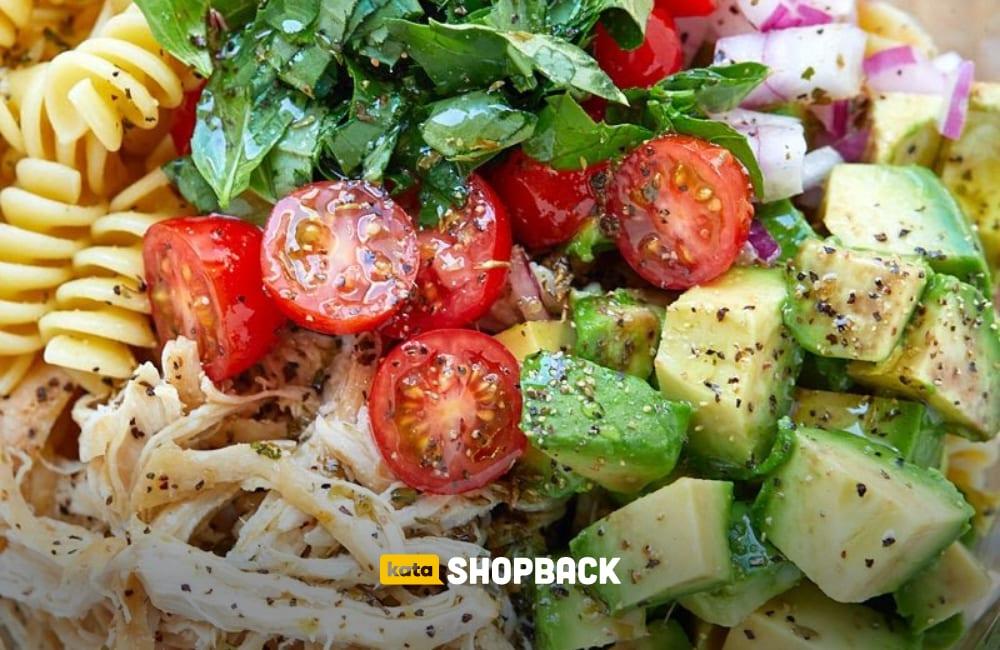 Sehat ala New Normal, Ini 3 Rekomendasi Makanan Sehat untuk Meningkatkan Daya Tahan Tubuh