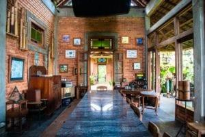Lodges Ekologika on Portibi Farm