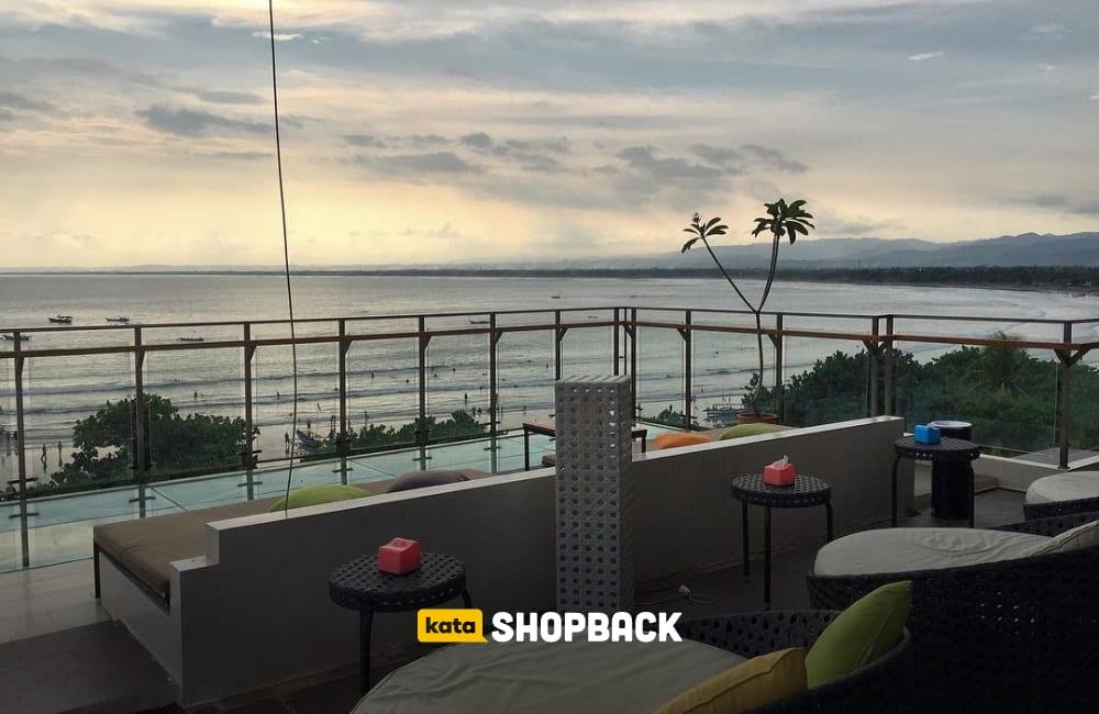 Hotel Pantai