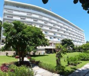 Grand Inna Samudera Beach Hotel