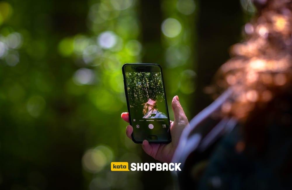 Smartphone Kamera Bagus