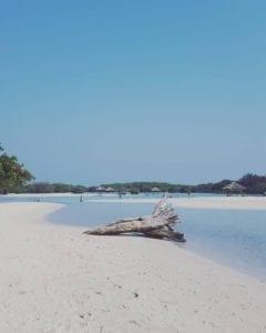 pulau pari 1