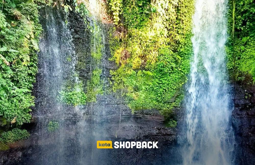 wisata air di Bogor