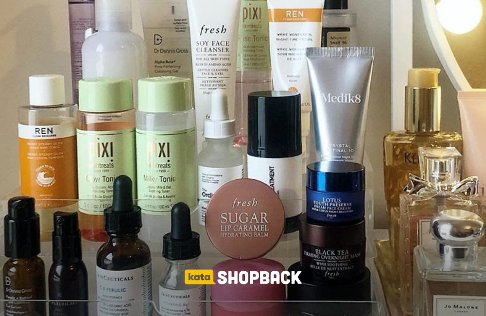 5 rekomendasi skincare paling hits