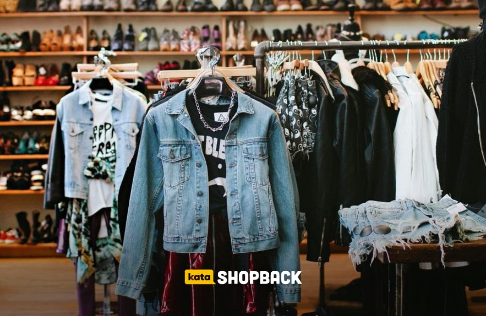 4 item fashion yang sedang hype
