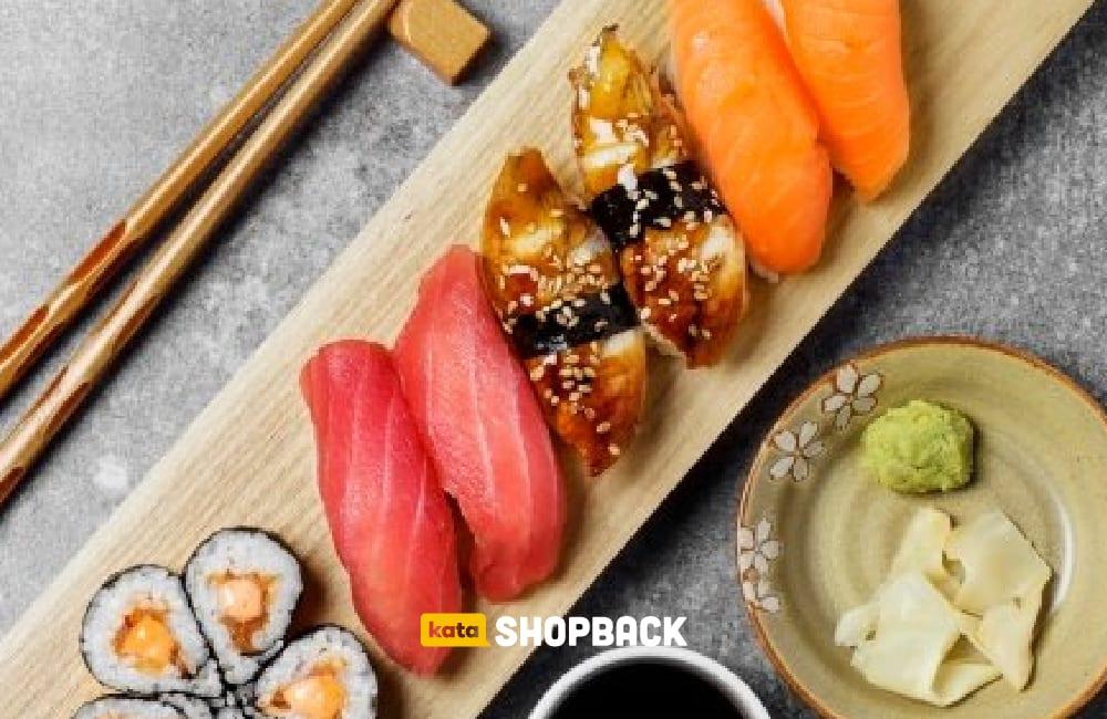Mengenal SaShiSuSeSo, Rahasia Masakan Jepang yang Sama Persis dengan Masakan Indonesia