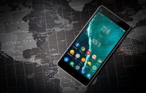 baterai ponsel Mengatur Kecerahan Layar Ponsel