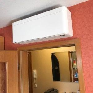 memilih AC - daya listrik kecil