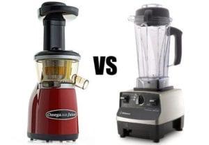 perbedaan juicer dan blender