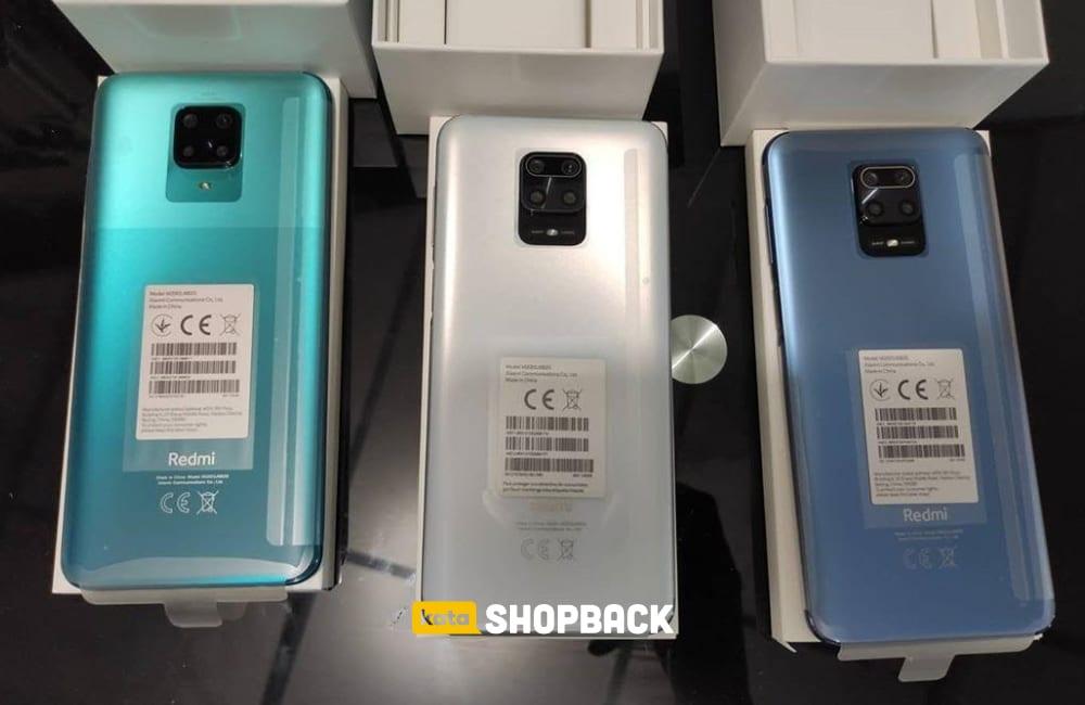 5 Rekomendasi HP Xiaomi Terbaik Keluaran 2020 yang Ramah Kantong