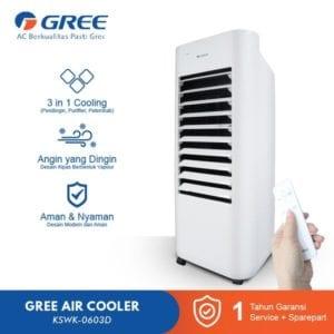 AC Portable - Gree