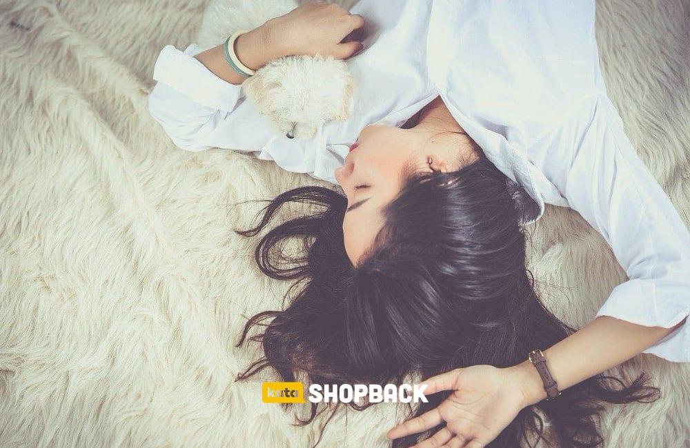 Sering Disepelekan, 5 Perawatan Tubuh Sebelum Tidur Ini Justru Penting Dilakukan