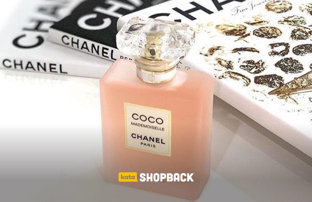 rekomendasi parfum wanita 1