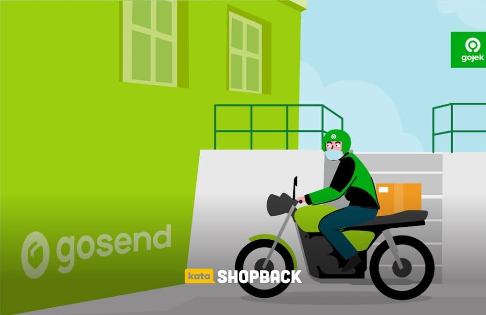 pengiriman online