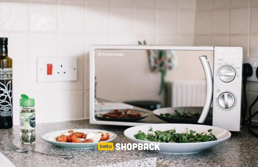 tips memilih microwave