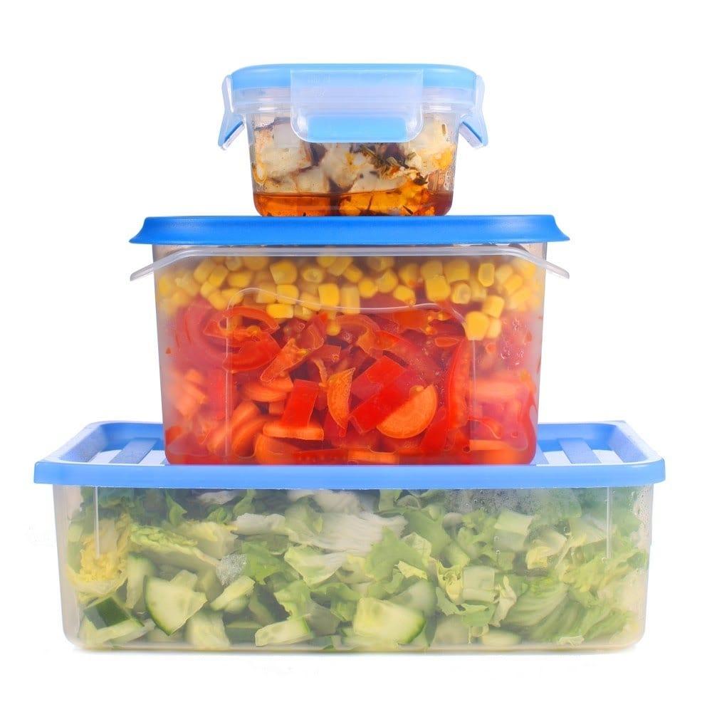 tips memilih kotak makan
