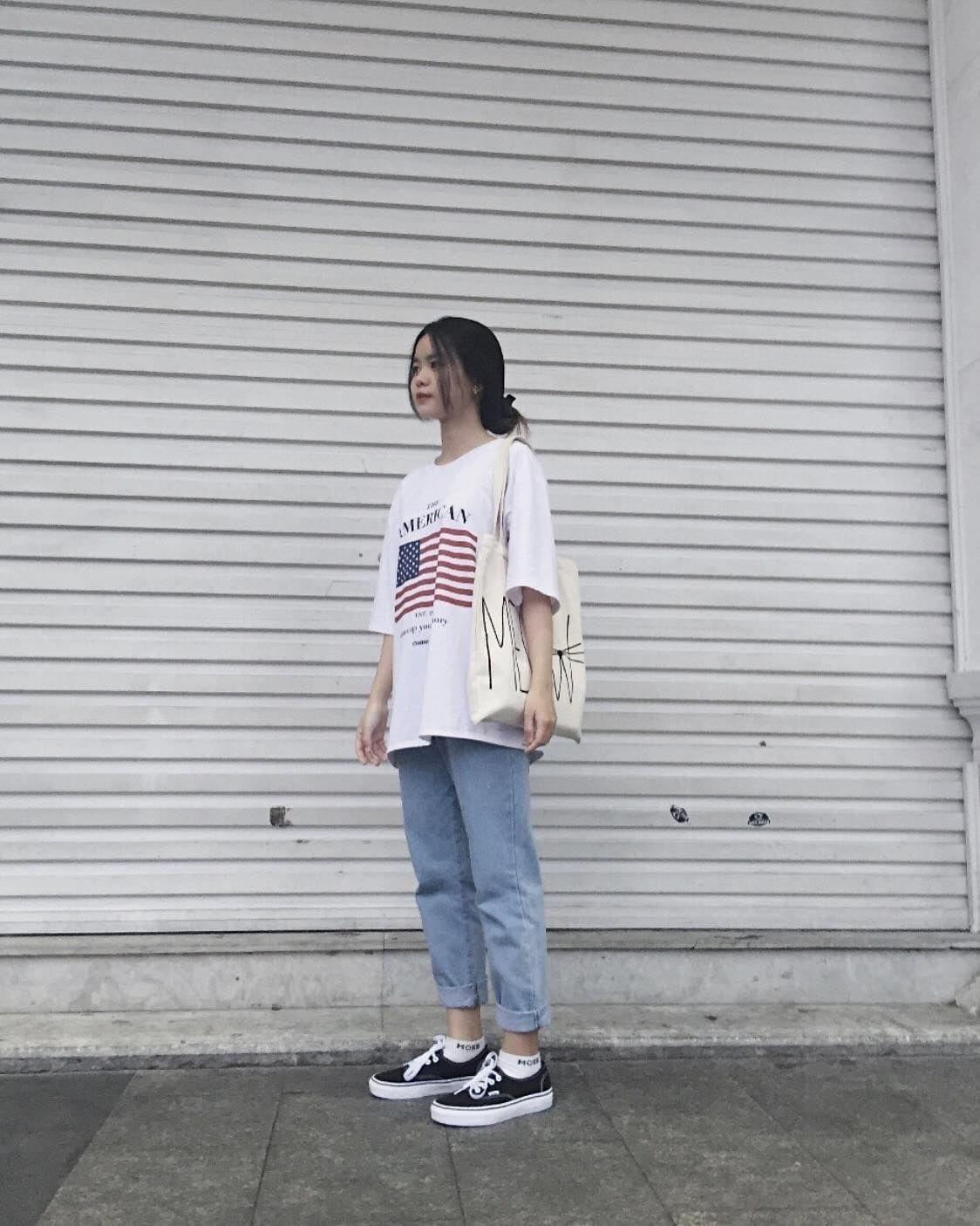 item fashion minimalis