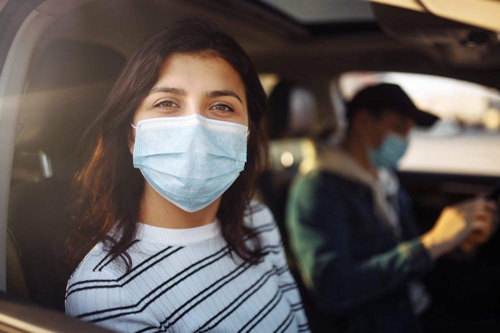 liburan saat pandemi