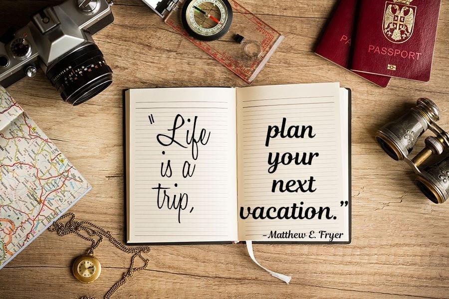 liburan akhir tahun
