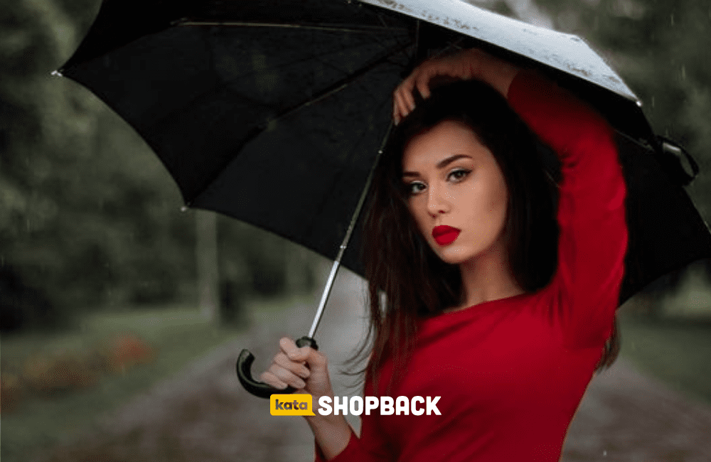 fashion musim hujan