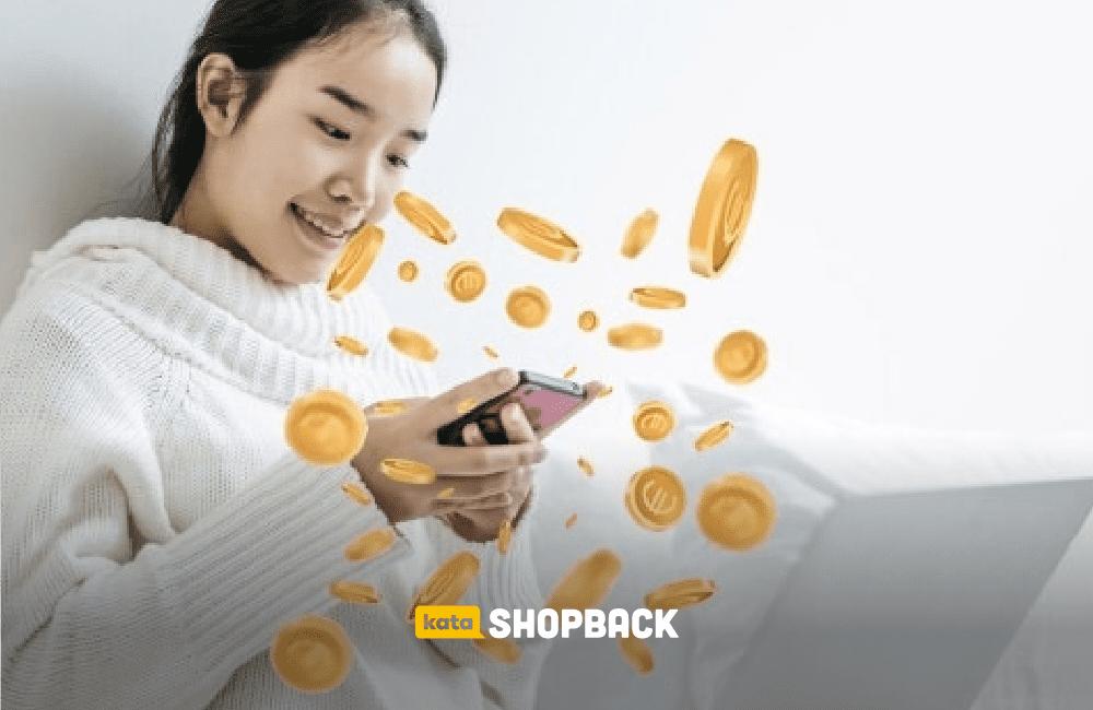 promo 12.12 shopback