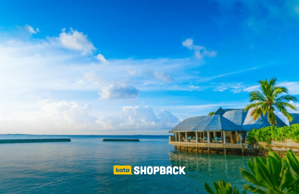 5 Rekomendasi Hotel Idaman dengan Harga Terbaik untuk Staycation Akhir Tahun di Kotamu!