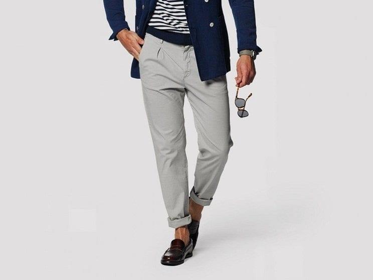fashion kondangan pria
